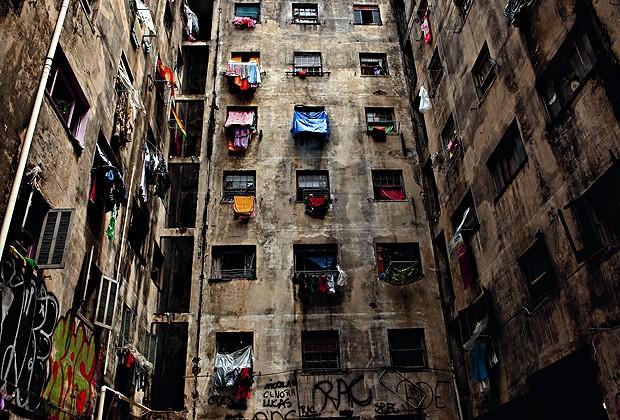 Reportagem mostra rotina de moradores de ocupações no centro de São Paulo
