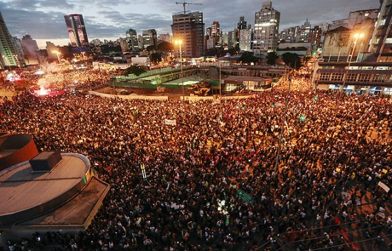 Folha Online / Miguel Schincariol / AFP