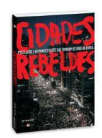 capa cidades rebeldes