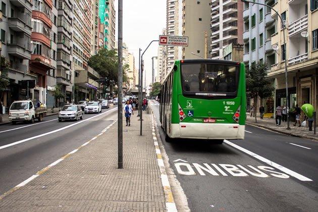 SP promete ampliar oferta de ônibus da meia-noite às 4h (Foto: Estadão Conteúdo. Via Yahoo)