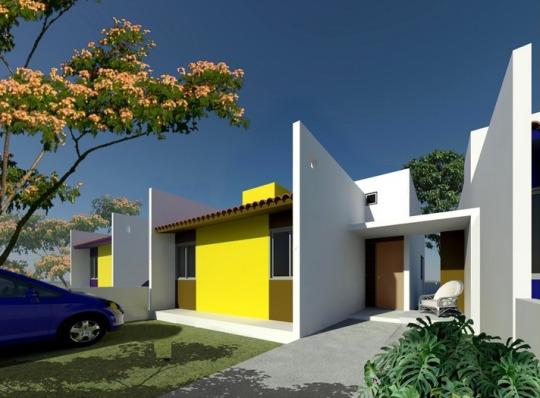 residencial wirton lira jirau arquitetura