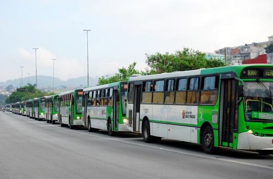 transito onibus sp foto denis fidalgo